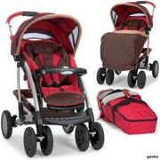 Продам коляску + подарок новорожденному бесплатно!