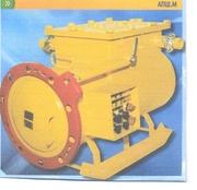 Агрегаты  пусковые АПШм-01,  АПШм-02 от завода-изготовителя.