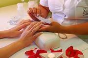 Курсы наращивания ногтей,  парикмахеров,  массажа