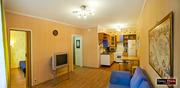 Двухкомнатная квартира с евроремонтом посуточно пр.Ленинградский,  28 а