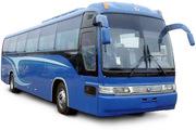 Амортизатор задний уши с двух сторон AA94A-28-700A для автобуса Kia