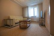 2комнатная квартира от «Гранд Отель» на Комсомольском!