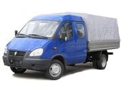 Грузоперевозки Газель грузопассажирская,  кузов стандарт (3м).