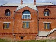 Продам коттедж под самоотделку в п. Новостройка