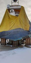 Продается яхта Ferretti 530
