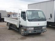 Продам грузовой автомобиль Mitsubishi Canter