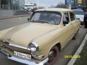 Продам автомобиль ГАЗ-21 1963г