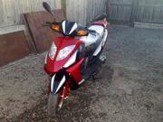 Продам скутер Mistral WY 150T-3